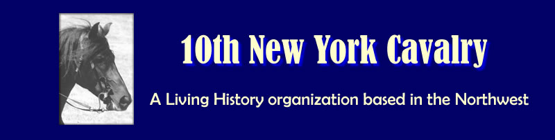 10th New York logo